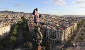 Notas sobre Barcelona
