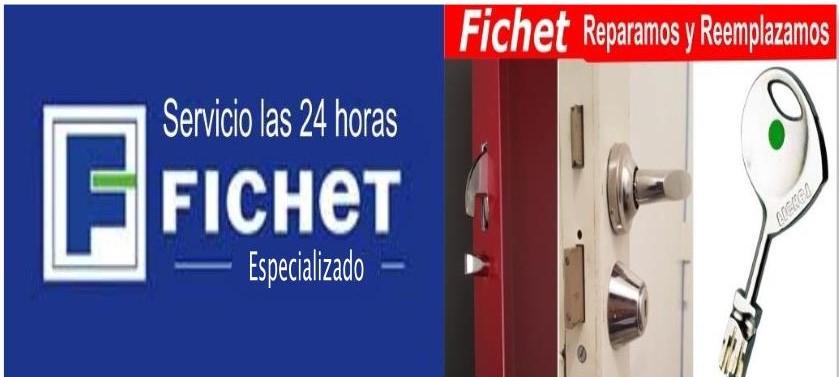 Servicio Fichet