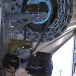 Motor para persianas